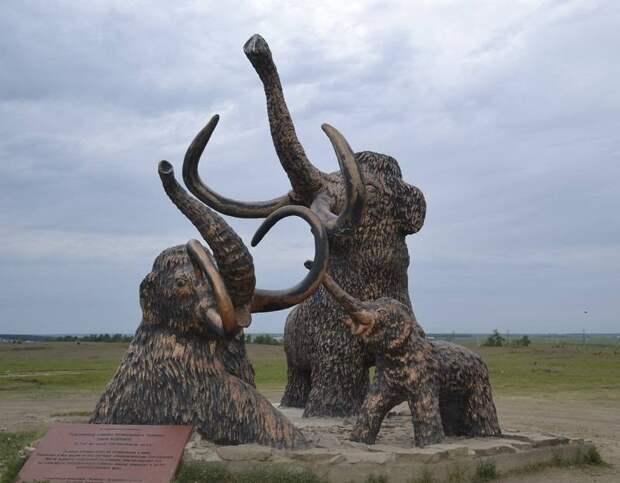 Пять знаменитых археологических открытий довоенного СССР