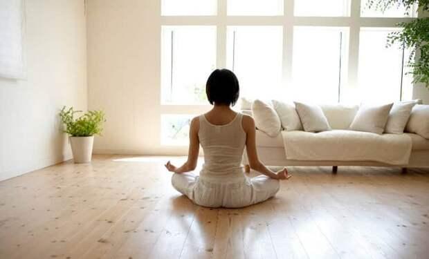 Каким способом выгнать из дома всю негативную энергию