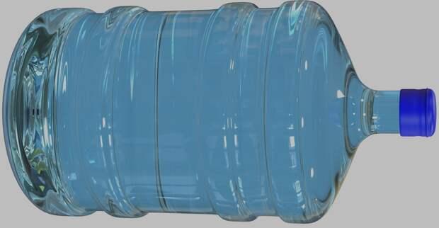 Севастопольский «Водоканал» построит себе цех для бутилированной воды