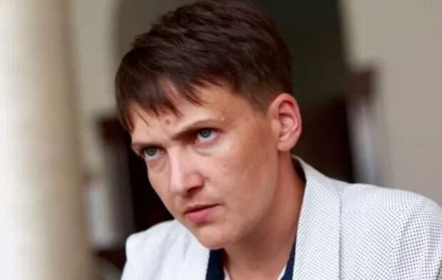 Прозрение Савченко: «Где США, там война. Пора прощаться с американцами»