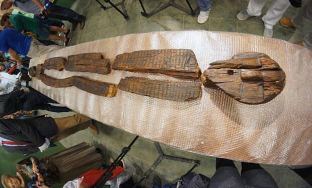 Шигирский идол Урала оказался на 7 тысяч лет старше Стоунхеджа. История находки из торфа