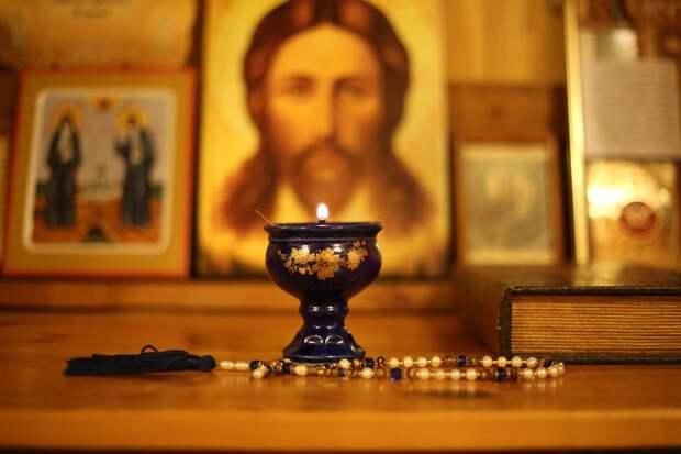 Храм Усекновения главы Иоанна Предтечи в Северном приглашает на экскурсию в Музей русской иконы