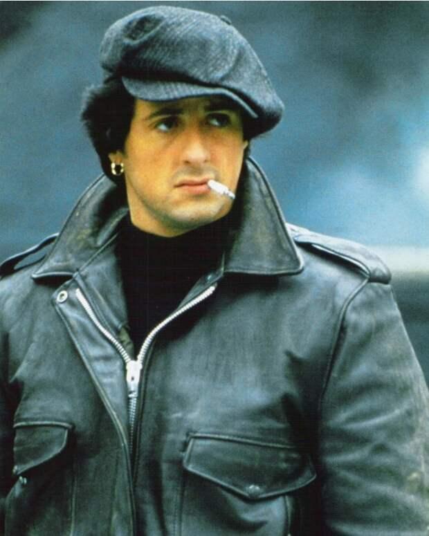 Как закалялся Сталлоне: история парня, которому прочили будущее лифтера, а он стал сценаристом, актером и режиссером