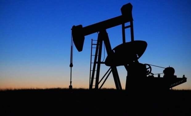 В Киеве объяснили, откуда на Украине российская нефть