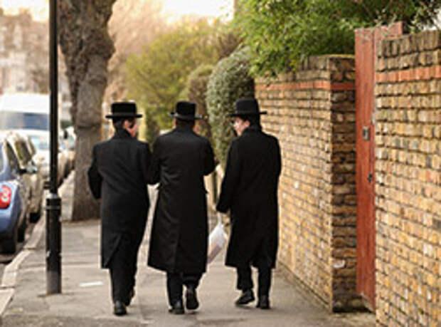 Английские евреи возмущены новым определением антисемитизма