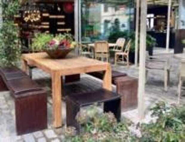 Культовый барселонский ресторан Mordisco открывается в La Roca Village