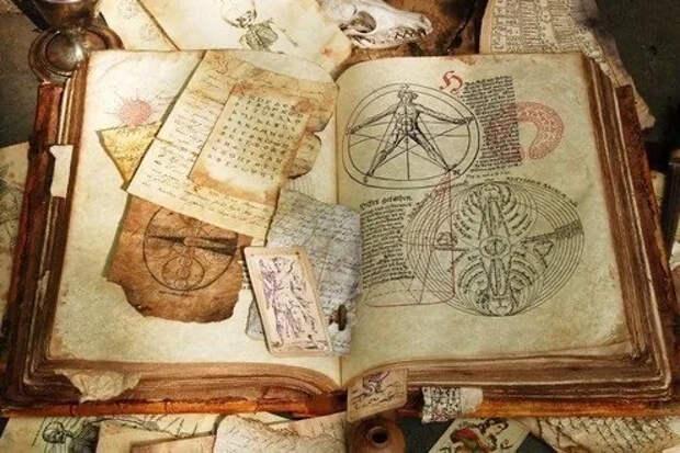 Тайная древняя книга о самоуничтожении цивилизации: все происходит по написанному