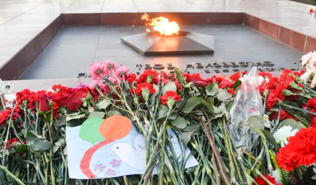 Артур Парфенчиков рассказал, как в Карелии будут праздновать День Победы