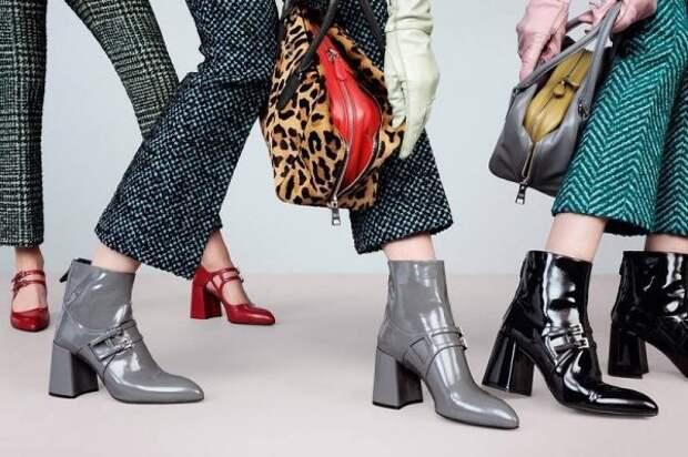 Как модно сочетать одежду с обувью в 2021 году