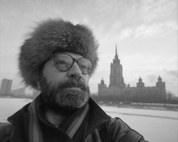 фотограф Сергей Борисов