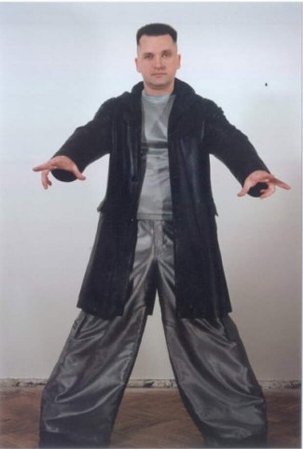 Легенды 90-ых: Кар-Мэн