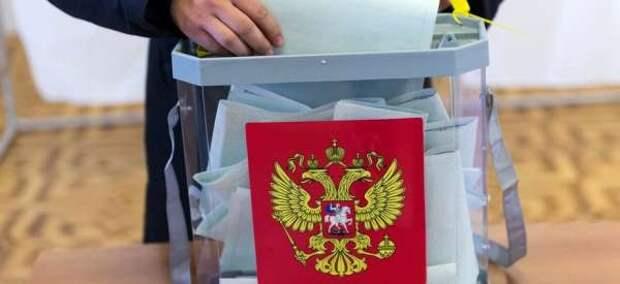 Иноагенты атаковали голосование за поправки в Конституцию РФ