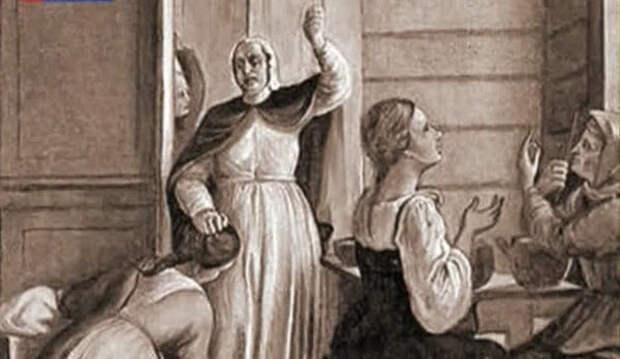 Самая жестокая женщина Российской Империи