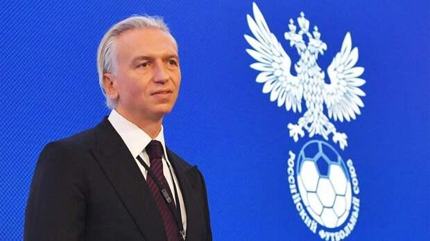 Дюков: «РФС не участвует в следственных действиях вокруг «Чертаново» ни в какой роли»