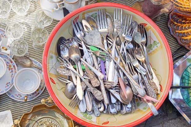 Привычные предметы в нашем доме, которым место в мусорном ведре