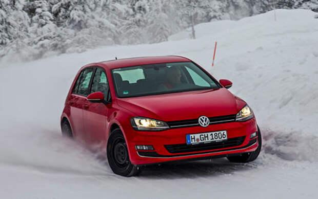 Зимние шины-2019. Эксперты «За рулем» выбрали лучшие
