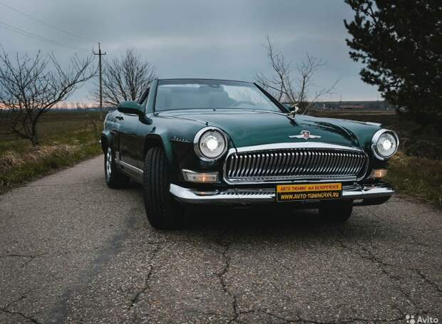 Показываю самые дорогие автомобили на Авито