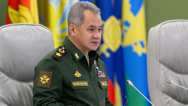 Шойгу объявил о завершении внезапной проверки войск на юге и западе РФ