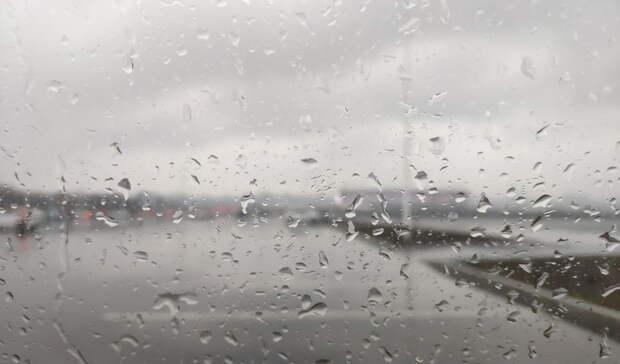 Сильный ветер и +2°C: синоптики рассказали о погоде в Приморье 20 июня