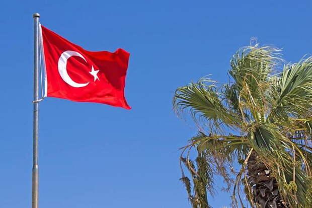 Россиян призвали воздержаться от поездок в Турцию после заявления Эрдогана о Крыме