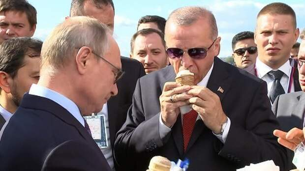 Любимое мороженое Путина подорожает в России