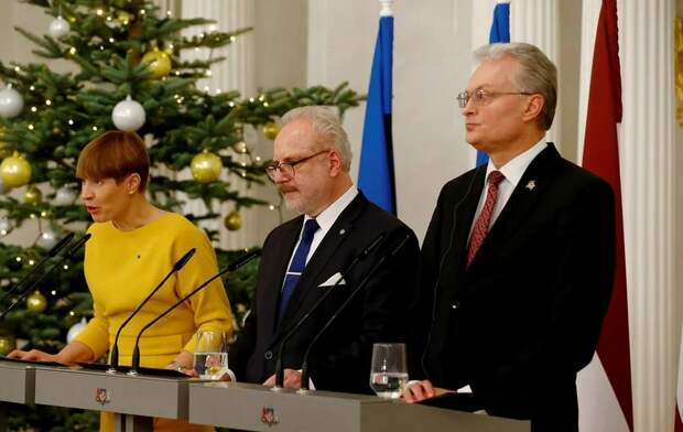 Перемены для Латвии, Литвы и Эстонии. И как дальше жить?