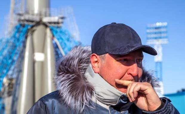 Повезло Рогозину, что не при Сталине «путь к звездам прокладывал»