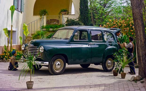 Модели Renault — великие инезнакомые