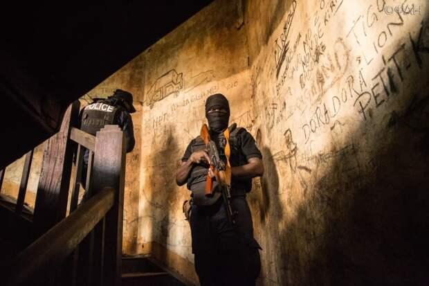 Загадочная смерть подозреваемого в госперевороте вызвала протесты среди жителей Комор