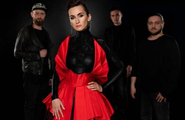 На Украине выбор песни для Евровидения привёл к скандалу