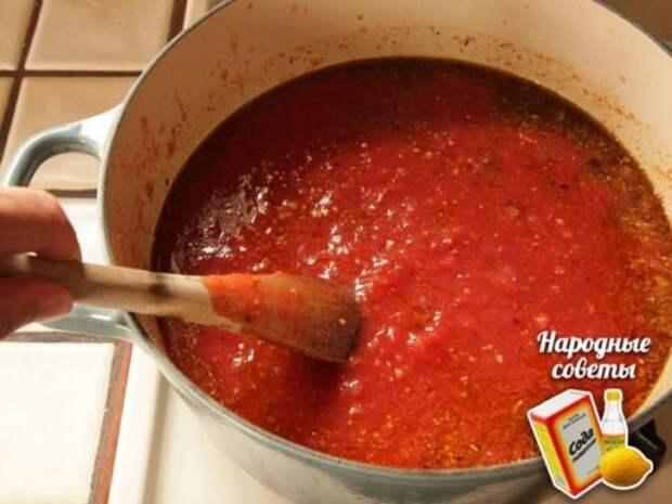 Соус на зиму «В 100 раз лучше кетчупа»