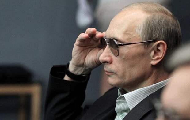 Путин развалил США и выиграл Третью мировую войну - западные СМИ
