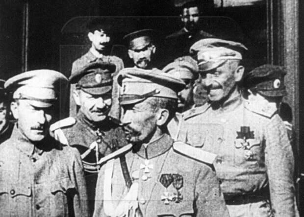 Разведопрос: Егор Яковлев о начале Гражданской войны