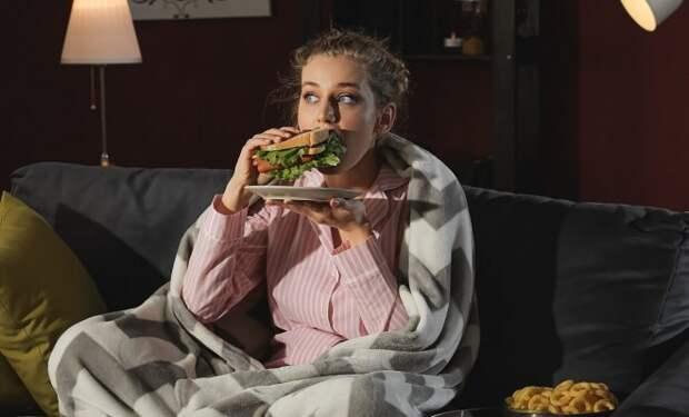 Есть на ночь – полезно! 9 продуктов, которые можно есть перед сном |  Полезно (Огород.ru)