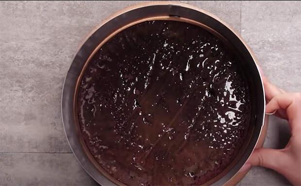 Делаем торт Птичье молоко не хуже чем в кондитерской. Для воздушного крема достаточно 5 белков
