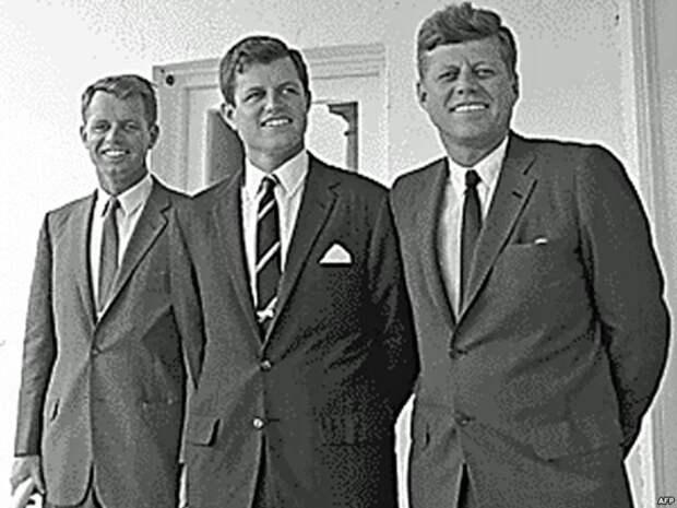 Проклятие династии Кеннеди: как оно работало