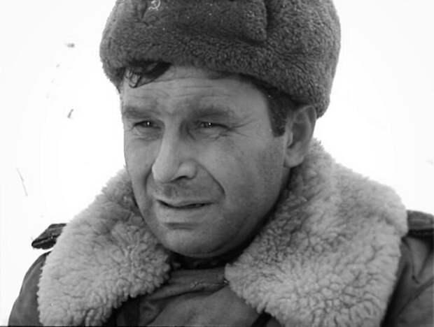 Несправедливо забытый советский актер Даниил Нетребин