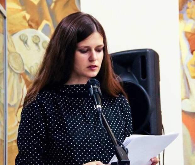 Алина Пожарская. Фото: открытый источник