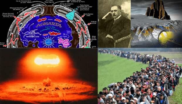 Наступает год исполнения пророчества «Короля мира»?
