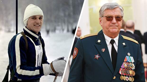 Легендарный советский биатлонист был приговорен к тюрьме за покушение