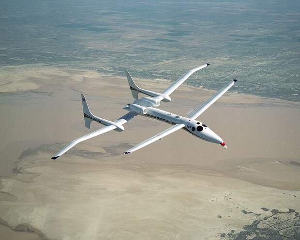 10 самых длинных самолетов в мире