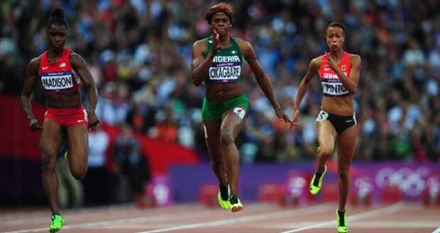На Олимпиаде разгорелся новый скандал: еще одна бегунья в спринте попалась на допинге