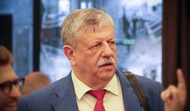 Какое наследство оставил Михаил Борисов своим детям
