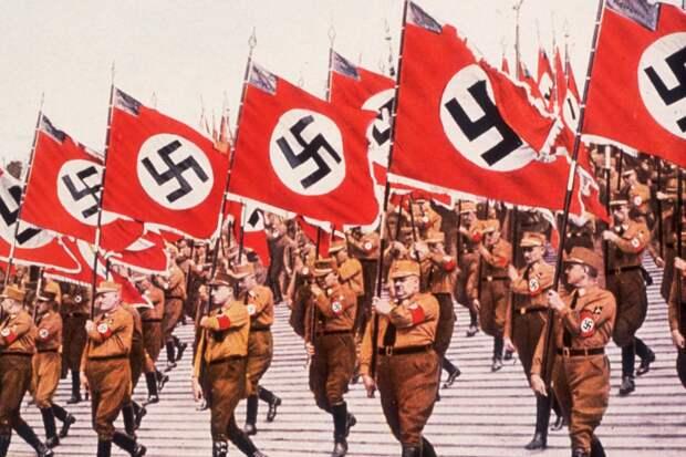 Европейский фашизм: проблемы идентификации