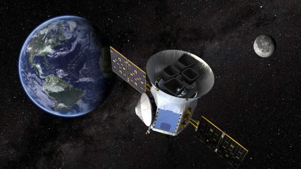 Франция планирует воевать в космосе против России и Китая