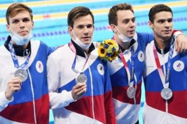ВЦИОМ: 93% россиян считают выступление сборной на ОИ успешным
