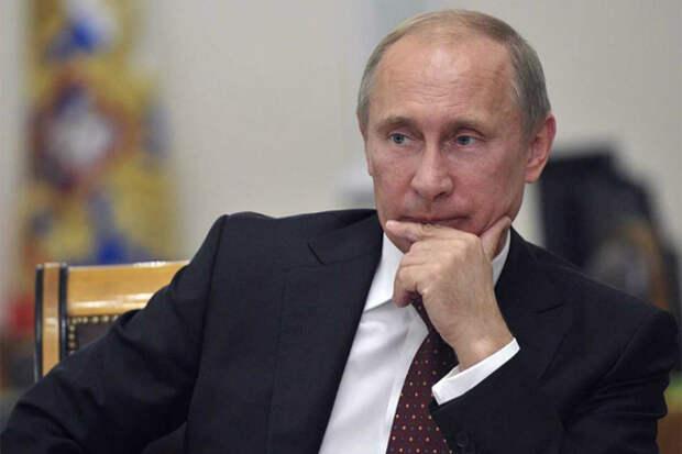 Путин считает, что действие сделки ОПЕК+ можно продлить