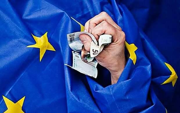 Финляндия потеряла миллиарды евро из-за антироссийских санкций