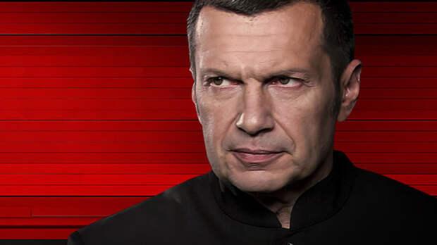 Депутат Рашкин пожаловался в прокуратуру из-за слов Соловьева о Гитлере