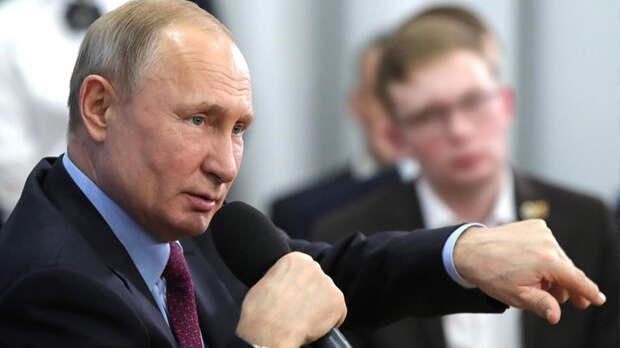 Коробит не только Путина: Сколько получают руководители госкомпаний